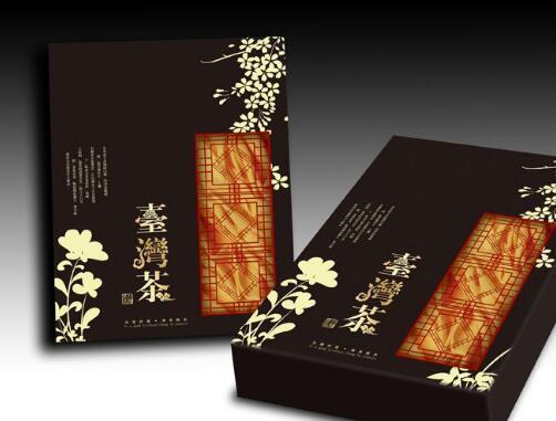 台湾茶叶加盟