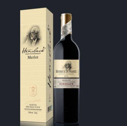 法国波尔多干红葡萄酒热卖