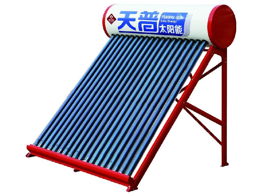 天普太阳能加盟