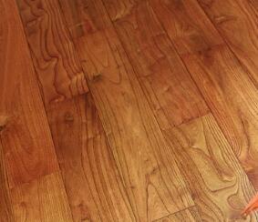 锦绣前程木地板