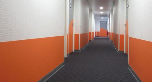 洁福PVC地板加盟
