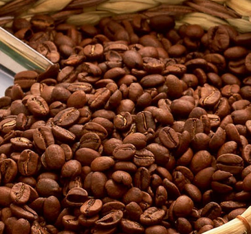 咖啡豆品质上乘