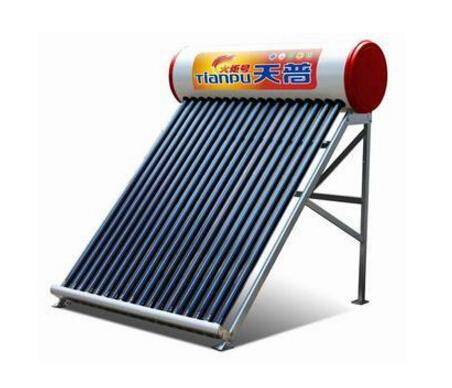 天普太阳能助力加盟