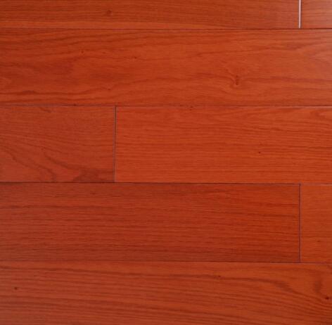 锦绣前程木地板样板