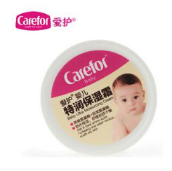 爱护婴儿特润保湿霜