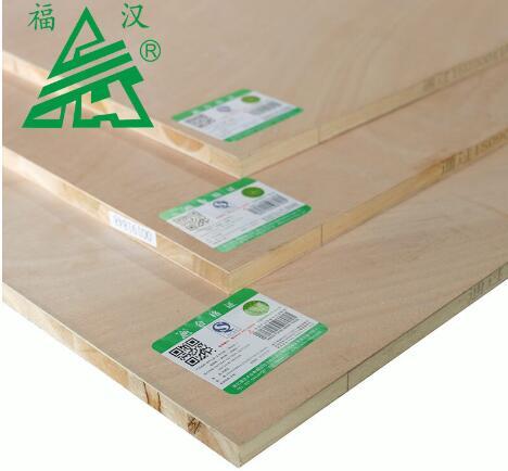 福汉木业细节