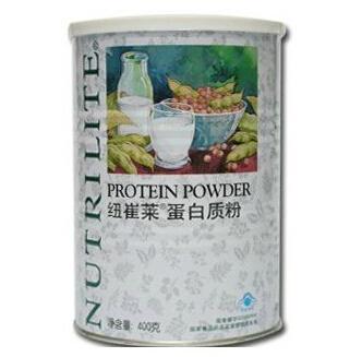 安利蛋白粉产品