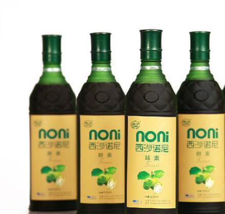 诺丽酵素加盟