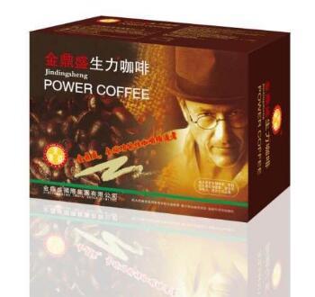 金鼎盛生力咖啡畅销