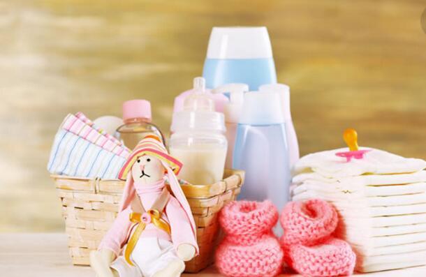 NONOVIVI婴儿用品店加盟