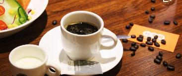 辛巴布咖啡加盟