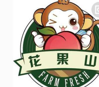 花果logo