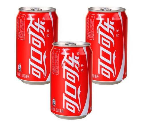 可口可樂飲料