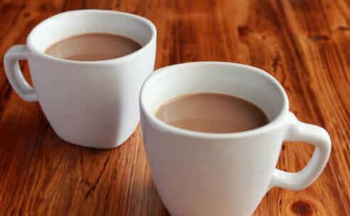 地下铁奶茶