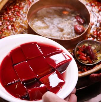 重庆侨林火锅红油