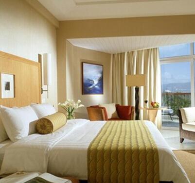 思宸酒店房间
