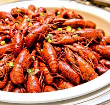 红八度麻辣龙虾坊