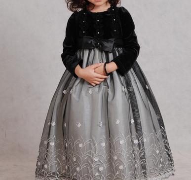 哇哈哈公主裙