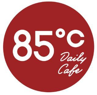 85度c烘焙