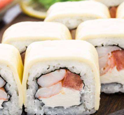 禾美寿司奶酪寿司