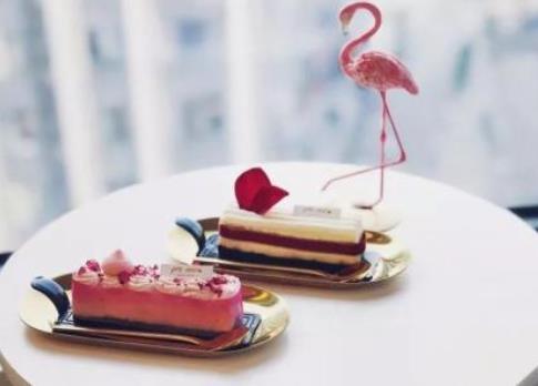汉街甜品加盟