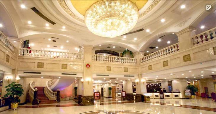 华北商务酒店