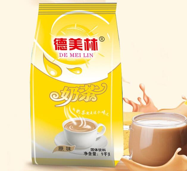 德美林原味奶茶