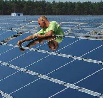 新行业环保电能板