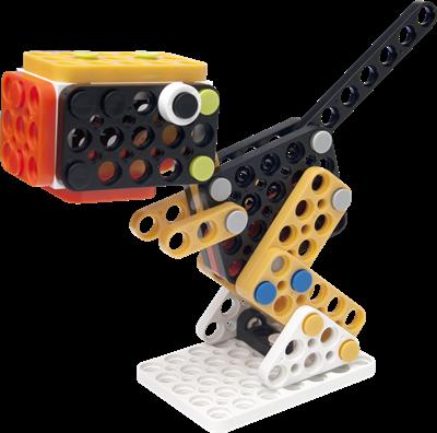 Robotis机器人 玩偶