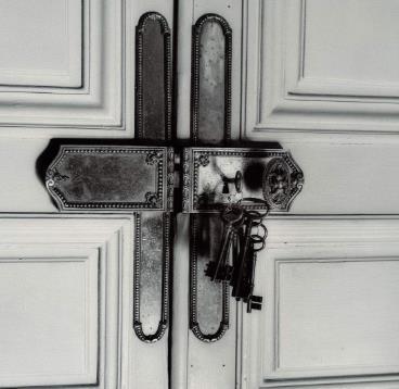 门锁门锁效果图