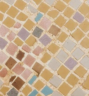 新时代瓷砖马赛克瓷砖