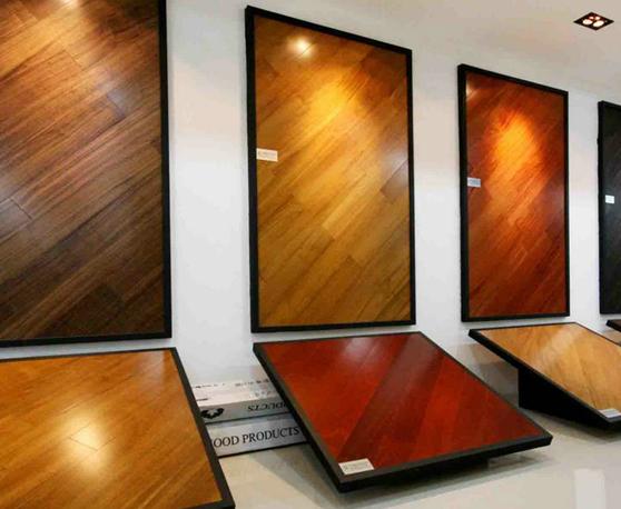 圣菲亚自发热地板产品展示