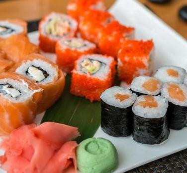 三上寿司加盟