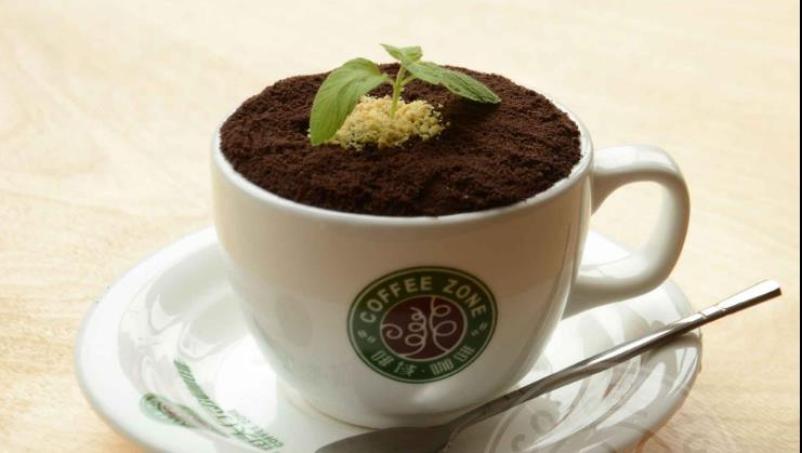啡客咖啡诚邀加盟