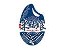 山村米姑娘炒飯快餐品牌logo