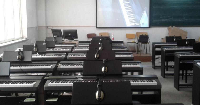 艺好学钢琴启蒙教室钢琴教务系统