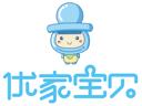优家宝贝母婴用品店品牌logo