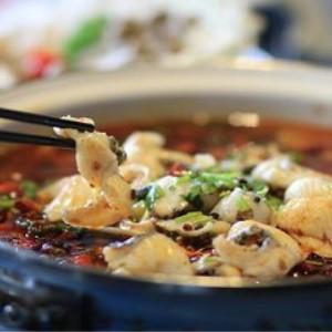 王大娘酸菜鱼