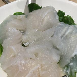 四川德庄火锅鱼肉