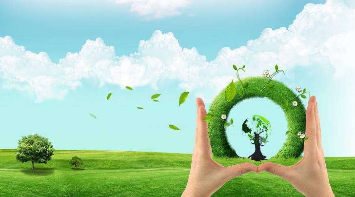 环保生态绿色