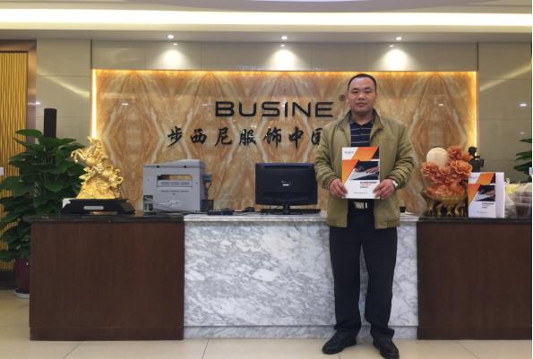 3月16日·广西刘先生签约照