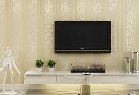 电视背景墙实例