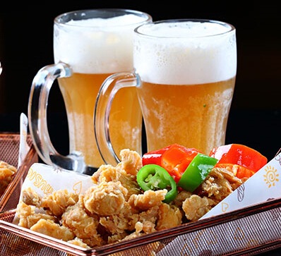 韩风源啤酒