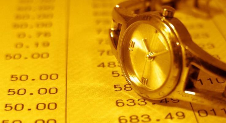 金融时间与金钱
