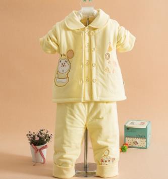 圣婴岛婴幼儿服饰
