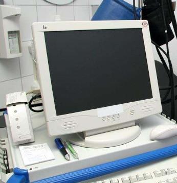 电脑台式电脑