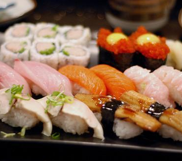 味多寿司加盟