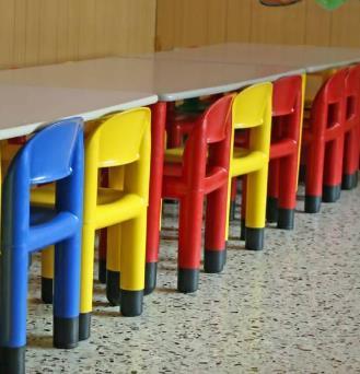 幼儿园儿童椅子