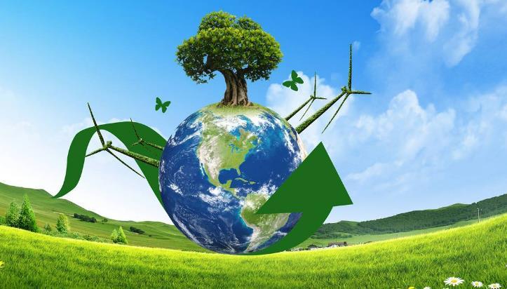 环保绿色环保