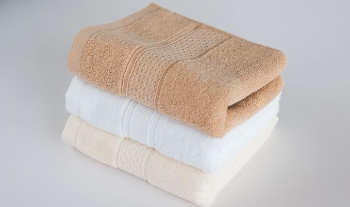 毛浴巾竹纤维毛巾